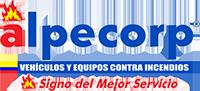 Vehículos y equipos contra incendios – ALPECORP Colombia LTD